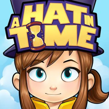 时光之帽 A Hat in Time