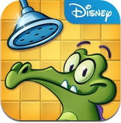 鳄鱼小顽皮爱洗澡 (iPhone / iPad)