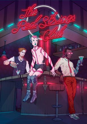 红弦俱乐部 The Red Strings Club