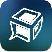 TalkBox - 使用人人帐号连接 (iPhone / iPad)