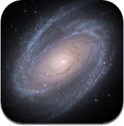 星空 3D+ (iPhone / iPad)