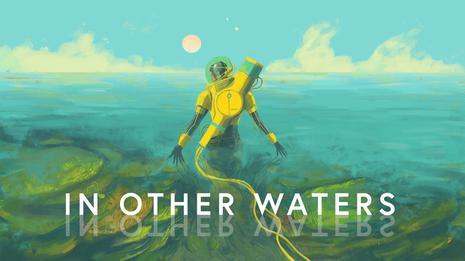 孤星寂海 In Other Waters
