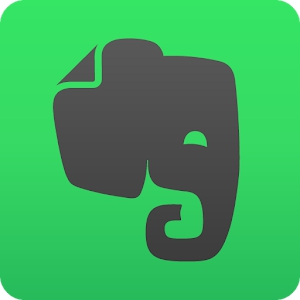 印象笔记(Evernote) (Android)