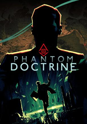 幽灵教义 Phantom Doctrine