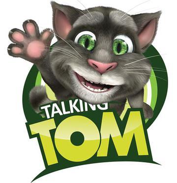 会说话的汤姆猫 Talking Tom Cat