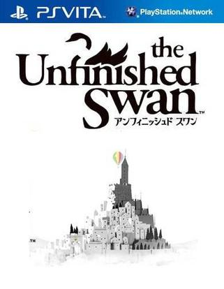 未完成的天鹅 The Unfinished Swan