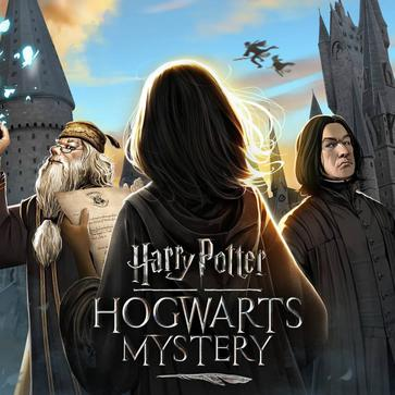 哈利·波特:霍格沃茨之谜 Harry Potter: Hogwarts Mystery