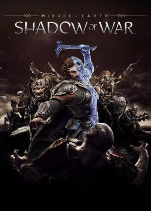 中土世界 : 战争之影 Middle-earth: Shadow of War