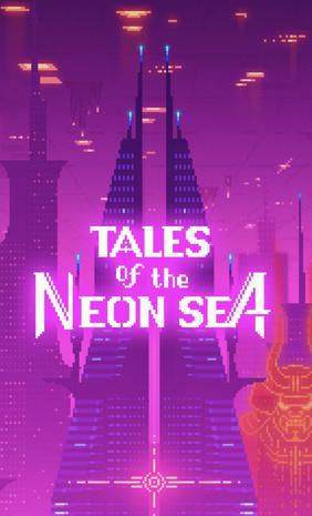 迷雾侦探 Tales of the Neon Sea