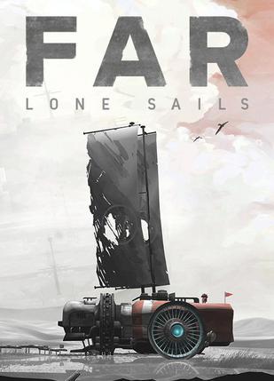 孤帆远航 FAR: Lone Sails