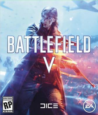 战地5 Battlefield V