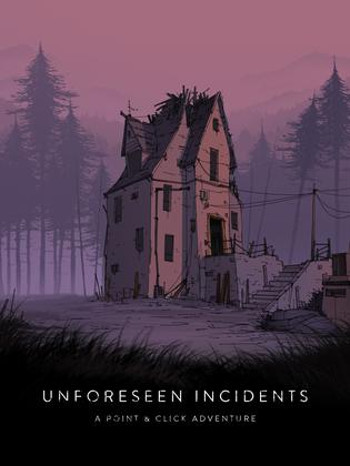 突发事件 Unforeseen Incidents