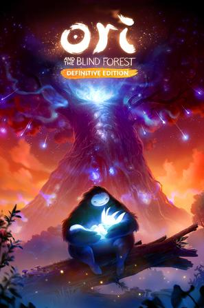精灵与森林:决定版 Ori and the Blind Forest: Definitive Edition