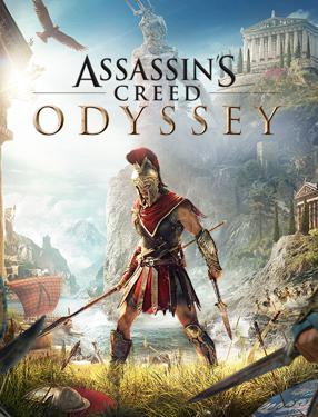 刺客信条 奥德赛 Assassin's Creed Odyssey