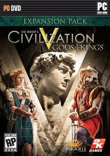 文明5:众神与国王 Sid Meier's Civilization V: Gods & Kings