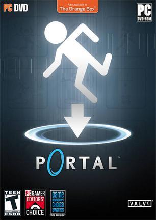 传送门 Portal