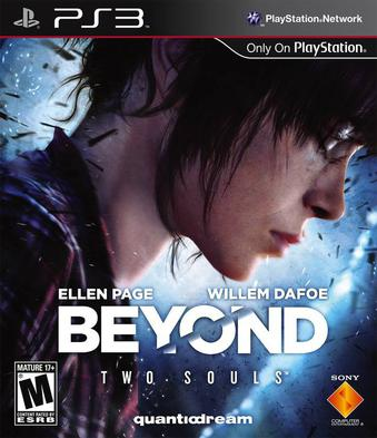 超凡双生 Beyond: Two Souls
