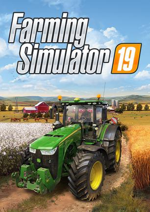 模拟农场19 Farming Simulator 19