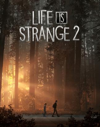 奇异人生2 Life is Strange 2