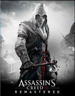 刺客信条3 高清重制版 Assassin's Creed III Remastered