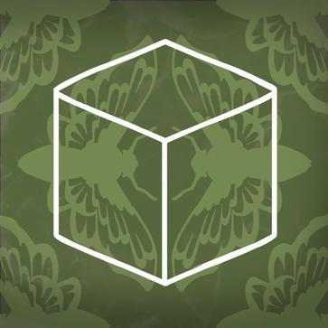 方块逃脱:悖论 Cube Escape: Paradox