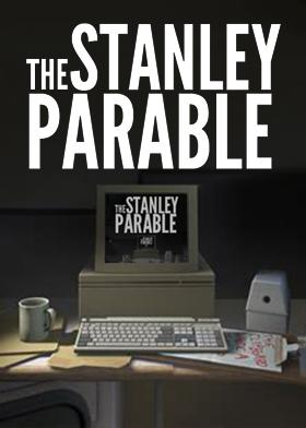 史丹利的寓言 The Stanley Parable