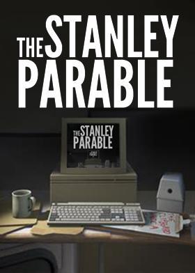 史丹利的寓言 The Stanley Parable