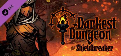 暗黑地牢:破盾者 Darkest Dungeon: The Shieldbreaker