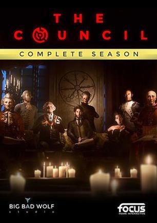 议会 The Council
