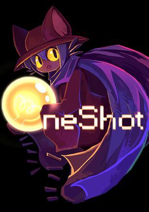一次机会 OneShot