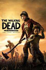 行尸走肉:最终季 The Walking Dead: The Final Season
