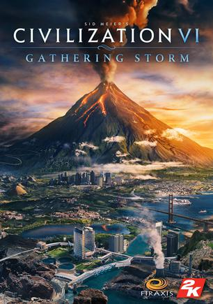 文明6:风云变幻 Sid Meier's Civilization VI: Gathering Storm