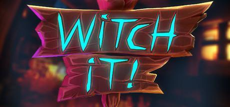女巫来了 Witch It