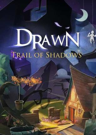 谜画之塔3:阴影追踪 Drawn: Trail of Shadows