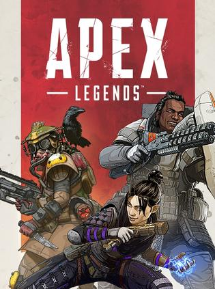 Apex英雄 Apex Legends