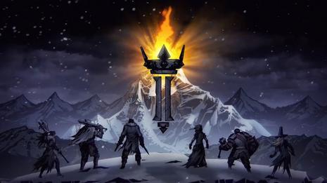 极黑地牢2 Darkest Dungeon II