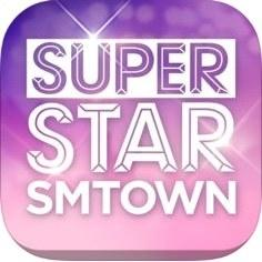 超级明星SMTOWN SuperStar SMTOWN