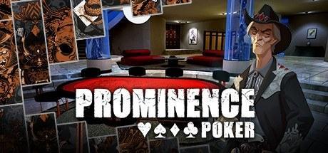 卓越扑克 Prominence Poker