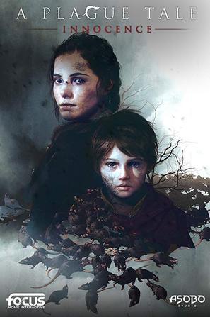 瘟疫传说:无罪 A Plague Tale: Innocence