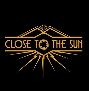 靠近太阳 Close to the Sun