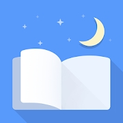靜讀天下(Moon+ Reader) (Android)