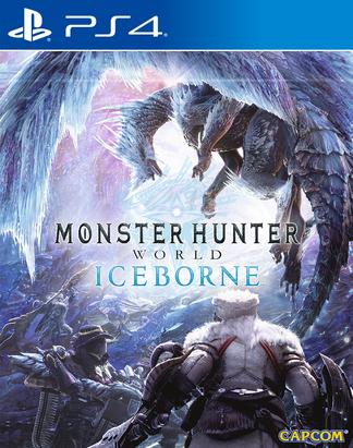 怪物猎人世界:冰原 Monster Hunter: World - Iceborne