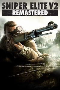 狙击精英V2重制版 Sniper Elite V2 Remastered