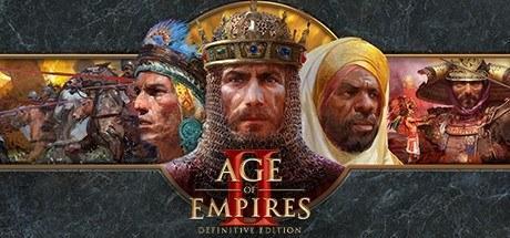 帝国时代2:决定版 Age of Empires II: Definitive Edition