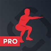 Runtastic Squats PRO深蹲应用程序专业版 (Android)