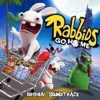 疯狂兔子:回家 Rabbids Go Home