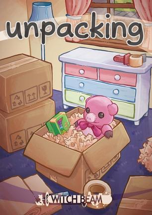 开箱整理 Unpacking