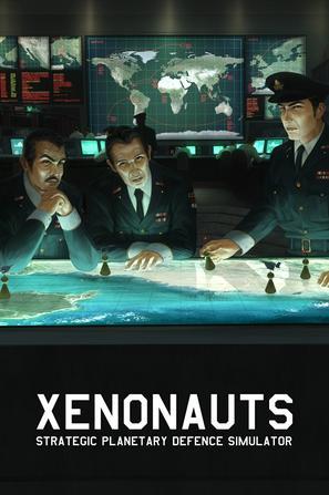 异种航员 Xenonauts