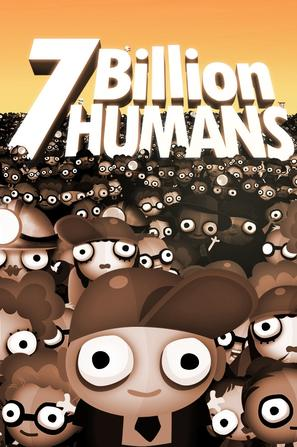 70亿人类 7 Billion Humans
