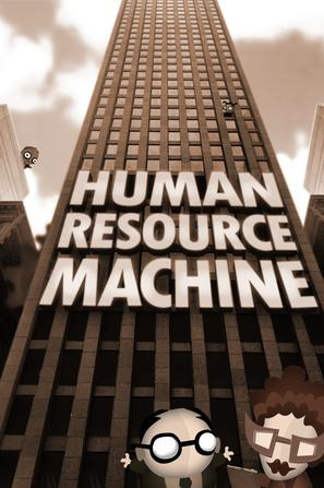 程序员升职记 Human Resource Machine